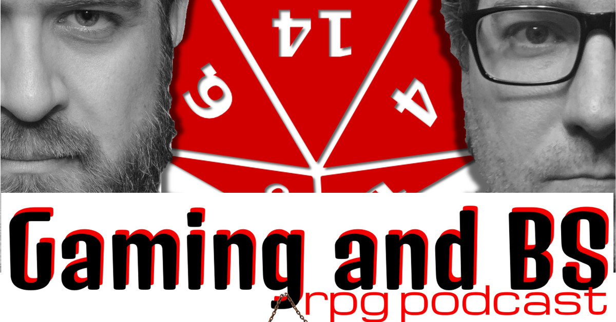 Suspending Belief in Role-Playing Games - Gaming and BS RPG